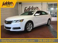 Eddys Cadillac Chevrolet is pleased to be currently