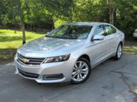 Options:  2016 Chevrolet Impala Lt W/2Lt|This 2016
