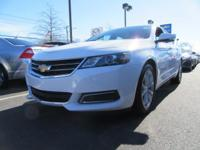 This  2016 Chevrolet Impala is in great mechanical and
