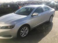 We are excited to offer this 2016 Chevrolet Impala. How