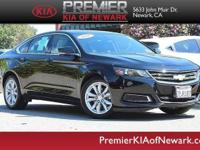 This 2016 Chevrolet Impala LT is offered to you for