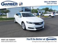 Featuring a 3.6L V6 with 38,818 miles. CARFAX 1 owner