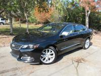 Options:  2016 Chevrolet Impala Ltz W/2Lz|This 2016
