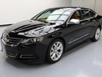 This awesome 2016 Chevrolet Impala comes loaded with