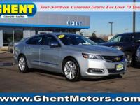 EPA 29 MPG Hwy/19 MPG City! Heated Leather Seats, CD