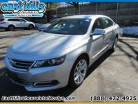 LOOKING FOR A GREAT DEAL THIS NEW BODY STYLE IMPALA IS