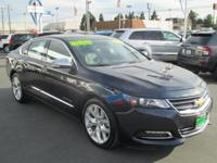 CARFAX 1-Owner. PRICE DROP FROM $23,981. Heated Leather