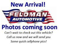 Talk about a deal! Switch to Feldman Chevrolet of New