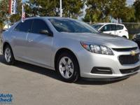 You're looking at a 2016 Chevrolet Malibu Limited