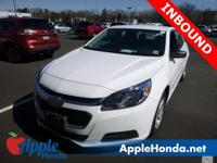 ACCIDENT FREE CARFAX, LOW MILES, Bluetooth, White Glove