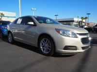 Look at this 2016 Chevrolet Malibu Limited LT. Its