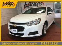 This 2016 Chevrolet Malibu Limited LT is offered to you
