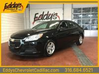 This 2016 Chevrolet Malibu Limited LT is proudly
