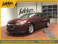 Eddys Cadillac Chevrolet has a wide selection of
