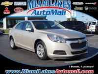 *** MIAMI LAKES CHEVROLET *** The definitive one owner
