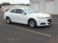 Trustworthy and worry-free, this Used 2016 Chevrolet
