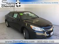 ***FRESH ON THE LOT***   ***EQUIPPED WITH SIRIUS XM
