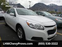 Scores 34 Highway MPG and 24 City MPG! This Chevrolet