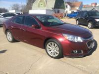 local trade, LTZ, heated leather seats, remote start,