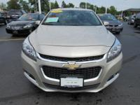 Options:  2016 Chevrolet Malibu Limited Ltz|Beige|This