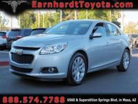 We are pleased to offer you this 2016 Chevrolet Malibu
