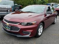 This  2016 Chevrolet Malibu has been treated with kid