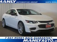 CLEAN CARFAX!, BACKUP CAMERA, BLUETOOTH/HANDS FREE,