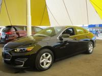 EPA 37 MPG Hwy/27 MPG City! CARFAX 1-Owner, ONLY 14,855
