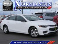 **ONE OWNER**, **CLEAN TITLE HISTORY**, Backup Camera,