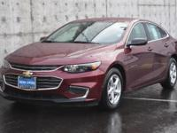 Originating in the 60's the Chevy Malibu has been one