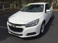 This used 2016 Chevrolet Malibu Limited LT is located