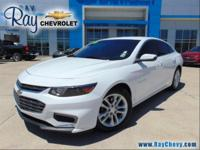 Chevrolet Malibu BEST PRICE. RAY CHEVROLET has been in