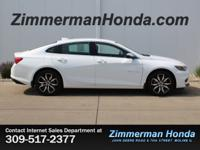 Check out this Front Wheel Drive *2016 Chevrolet Malibu