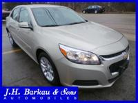 1 Owner, Clean Carfax, Low Miles - 21,473!, 34 MPG,