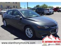 Welcome to St. Anthony Motors. We are honored at the