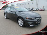 TECHNOLOGY FEATURES:  This Chevrolet Malibu Includes