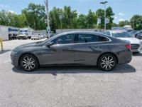 Look no further this 2016 Chevrolet Malibu LT w/1LT 4dr