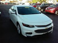 2016 Chevrolet Malibu **CLEAN CAR FAX**, CAR FAX 1