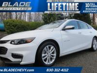 LT, 37/27 Highway/City MPG **CARFAX ONE OWNER, **LIFE