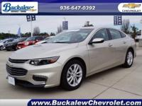 Options:  2016 Chevrolet Malibu Lt|Lt|Lt 4Dr Sedan