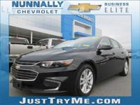 Why pay more for less?! The George Nunnally Chevrolet
