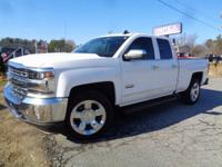**SALVAGE TITLE**SALVAGE TITLE** *One Owner*, Silverado