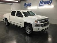 CARFAX One-Owner. Clean CARFAX. Pearl 2016 Chevrolet