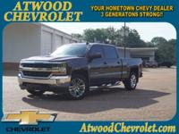 *4WD*, *REAR-VIEW CAMERA*, *BLUETOOTH*, *CHEVY MYLINK*,