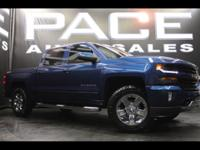 Z71!! TOUCHSCREEN WITH REVERSE CAMERA!! HEATED/BLACK