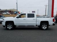 REDUCED FROM $43,900!, FUEL EFFICIENT 21 MPG Hwy/15 MPG