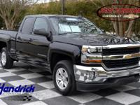 PRICED TO MOVE! This Silverado 1500 is $3,900 below