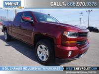 Here is a great value on a well-equipped extended cab