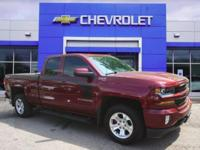 4WD...2LT...LOW MILES...Z71 APPEARANCE PACKAGE...LT