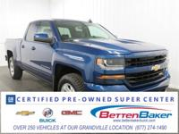 Recent Arrival! **Z-71***Factory Certified Pre-owned